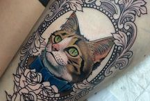 Tattoo Tiramisu