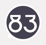 """POINTT83 / """"Ontwerpteam POINTT83 bestaat uit mensen die van hun liefde voor creëren van 'analoog en digitaal beeld' hun vak hebben gemaakt. Zij bouwen op vanaf de allereerste potloodlijn en gieten elke boodschap in de gewenste vorm."""" Ik ben de helft van dat team. Aangenaam!"""