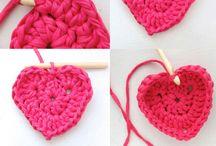 CrochetXXL / by Andrea Correa