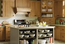 Kitchen Ideas / by LaDonna Bell Bruce