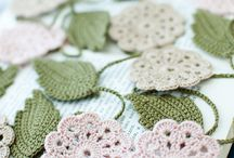 Crochet & Knit / by Nathelle Nelson
