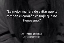 Mi Suicida ☺ ☺ ☺