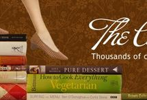 Food blogs I like / by Anne Crain