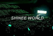 SHINEE IN TOKYO DOME / Shinee concert in tokyo dome .. :) Amazing Pearl Aqua Ocean