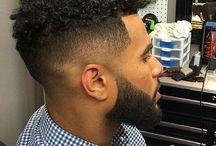 Jarid Hair board