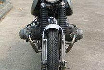 Cafe racer / Motorbikes