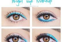 kék szemek
