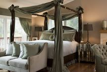 Master Bedroom & Bath / by Sheralee Stelter