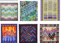 bargello quilt patterns