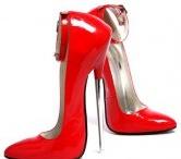 Shoes, Shoes, Shoes, Shoes