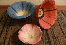 Paper Mache - Clay Art