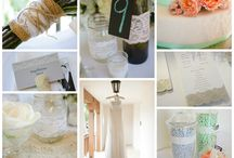 Theme/Style / Different themes and styles for your wedding.