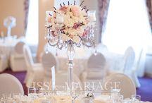 Decoratiuni si aranjamente nunta Rm.VALCEA