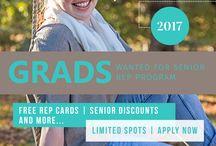 Senior Reps!