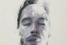 EXPRESSIVE I Portraiture / Find new ways of creating portraits yourself / by St Mungo Art and Design
