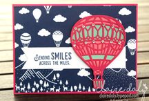 Stampin' Up! 2017 occasions catalog
