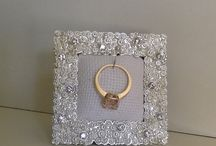 Picture Frames / Beautiful Picture Frames I love.