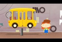 Cartoons for kids