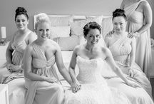 Bridal Party Poses {the Girls!}