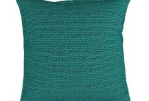 Teal (Pillow)