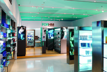 Retail / Consumer Journey + Shop design + Graphics