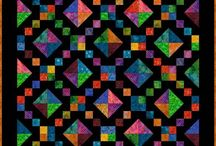 Quilts / by Cathy Ostrander