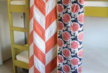 Quilt ideas colours patterns :)