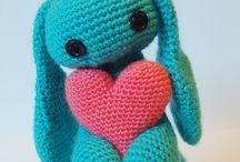 Handmade by Tvorím s láskou / This is my crochet world.