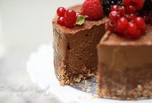 Gluten and dairy free baking