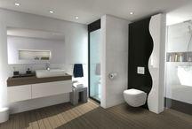 Twido® WC suspendus / Découvrez les modèles de chauffe-eau avec WC suspendus