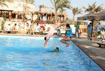 Sharm El Sheikh 2007 / Nel 2007 non una ma due convention! Iniziamo l'anno con Sharm El Sheikh