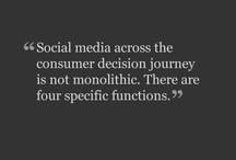 Social Media and all that stuff
