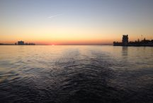 Lisbon ByBoat / Sunset