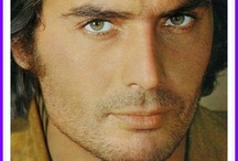 FRANCO GASPARRI- The late Italian actor / Famous Italian actor