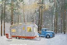 camping / by Deb Davidson