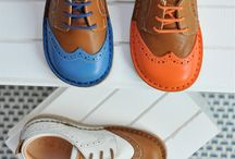 Kids Footwear News / Latest trends and worldwide information on childrens fashion footwear. www.topdowntrading.co.uk