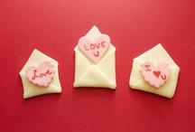 Valentine's Day  / by Amy Bain