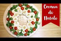 Ricette di Natale / Video ricette di Natale