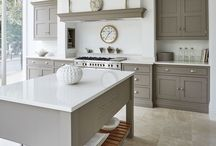 Kitchens welwick
