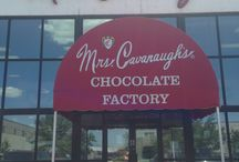 Customer Contributions/Spotlights / Different Pictures, Blog Posts, Reviews and other things all from our AMAZING customers!  / by Mrs. Cavanaugh's Chocolates & Ice Cream
