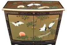 Oriental Design / Stuff that is Oriental ... innit