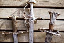 Long Blades