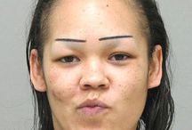 What NOT To Do To Your Eyebrows!