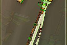 weapon / Rittik-Designs
