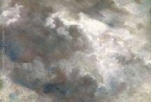 Constable, John - Desenho / Drawing