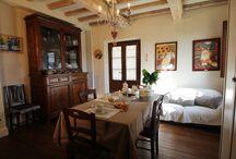 A'Loro B&B / Foto del Bed and Breakfast A'Loro di Terranuova B.ni