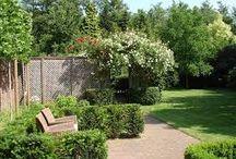 Project Garden AM / Metamorfose Tuin