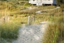 Beach Cottage / Cottage