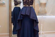 Colección 2015 / Diseño y confección