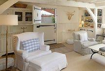 Living-room  ( Nappali )